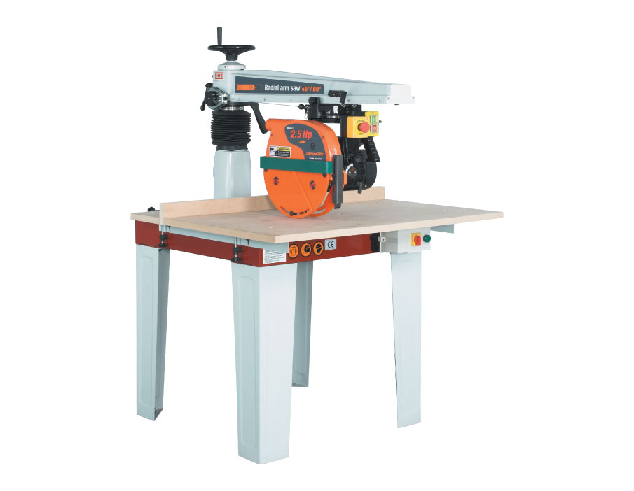 Radial Arm Saws Woodtech In